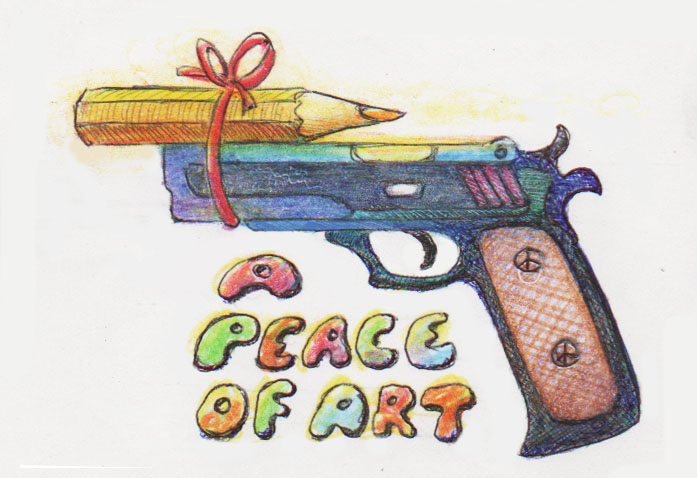 peace of art